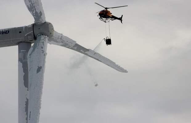 Провал немецкой зелёной энергетики, рост цен на газ и рекордная прибыль Роснефти