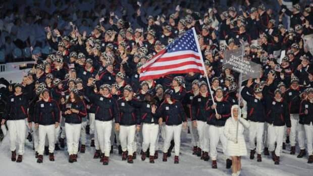 Сборная США может лишиться Олимпиады из-за скандала с WADA