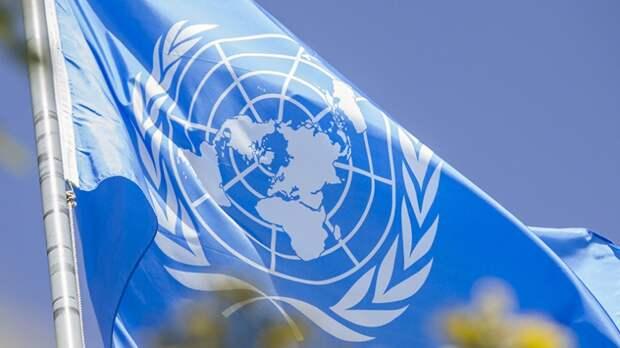 Гутерреш заявил о заинтересованности ООН в расширении сотрудничества с РФ