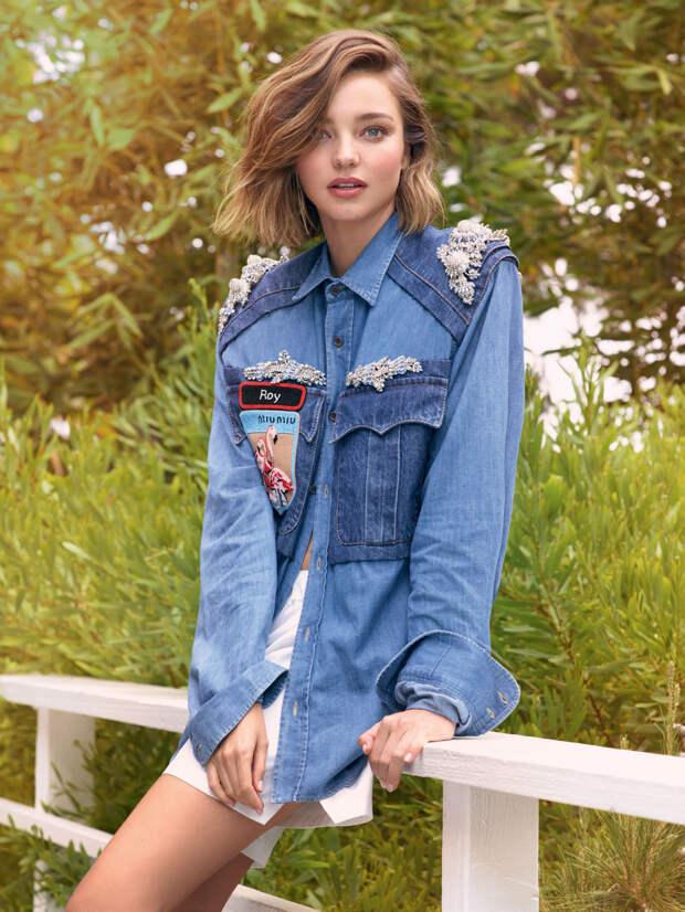 Miranda Kerr : BeautifulFemales