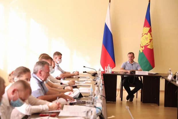 Кубань попросит Минприроды РФ помочь восстановить Утриш после пожара
