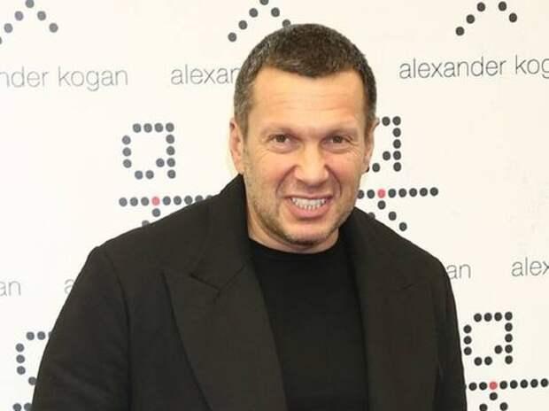 Соловьев обратился к выступившему против парада актеру Назарову