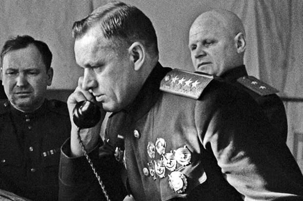 Константин Рокоссовский: о чём молчала советская цензура