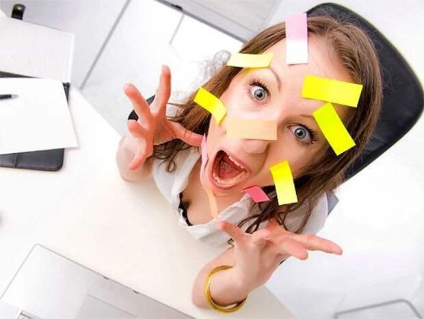 Психолог рассказала, как предотвратить эмоциональное выгорание на работе