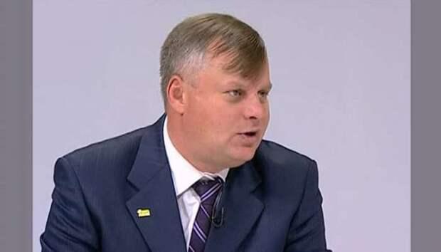 Очевидец рассказал, как украинский эксперт Трюхан спровоцировал скандал на Первом канале