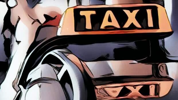 Пытался спасти: балаковский таксист привез в больницу умирающего пассажира