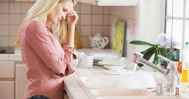 Как избавиться от неприятного запаха из раковины