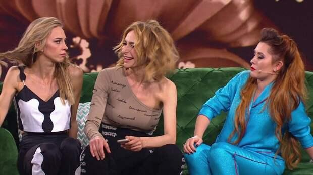 Варнава объяснила мотивы ухода из Comedy Woman
