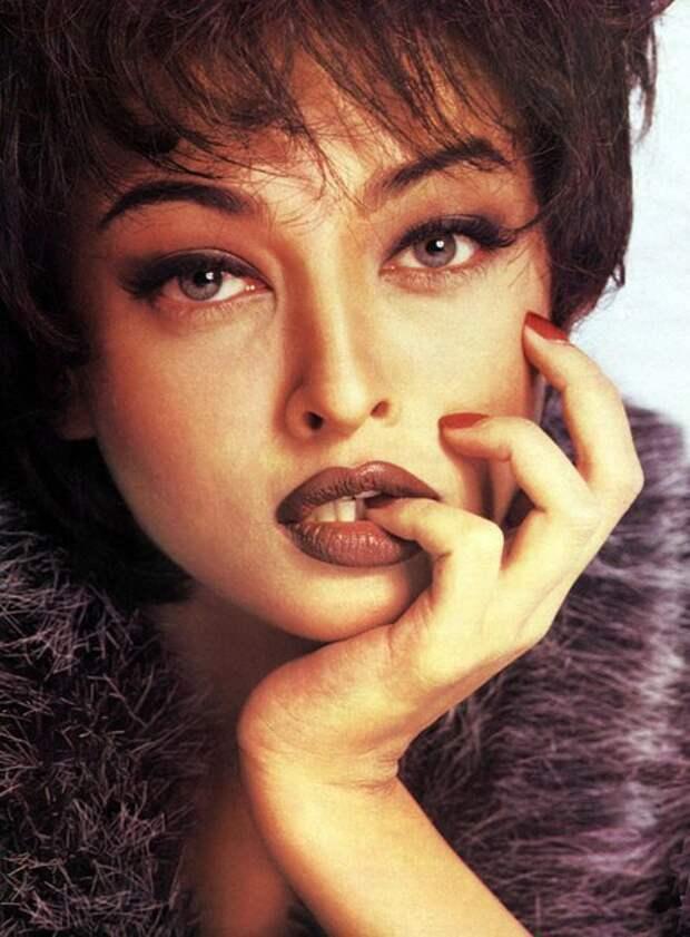Айшвария Рай, 90-ые