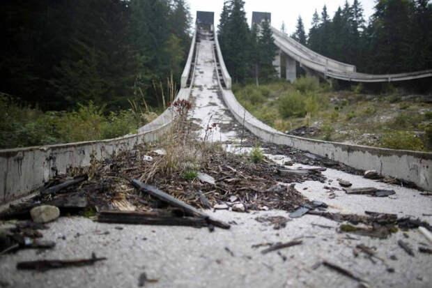 """""""Мост - 2"""""""