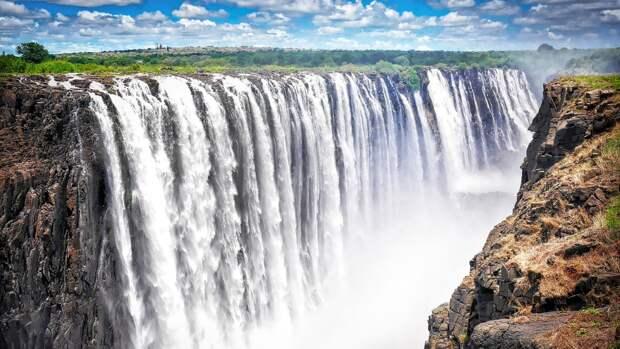 Всемирный банк поддержит программу по оценке экосистемы Замбии