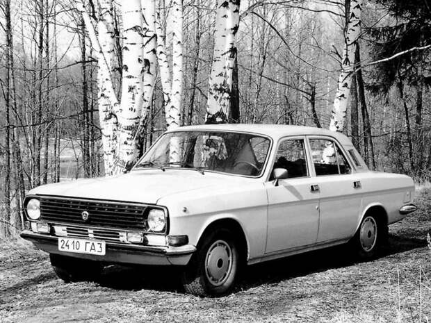 27 легендарных советских автомобилей: на чём ездили в СССР