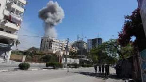 ХАМАС даст Тель-Авиву двухчасовую передышку