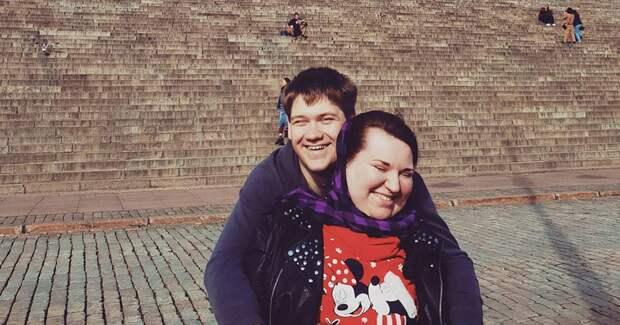 """Картинки по запросу """"У меня и у моего мужа инвалидность — вот как мы поженились"""""""
