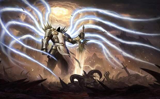 Activision Blizzard: «Diablo 4 продвинет вперед создания игр в жанре экшен-RPG»