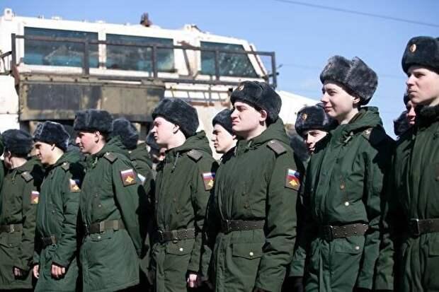 В Иркутской области командир избил призывников. Его оштрафовали на ₽50 тысяч