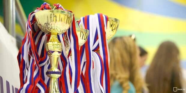 Дартсмены из Марьиной рощи завоевали первое место на соревнованиях