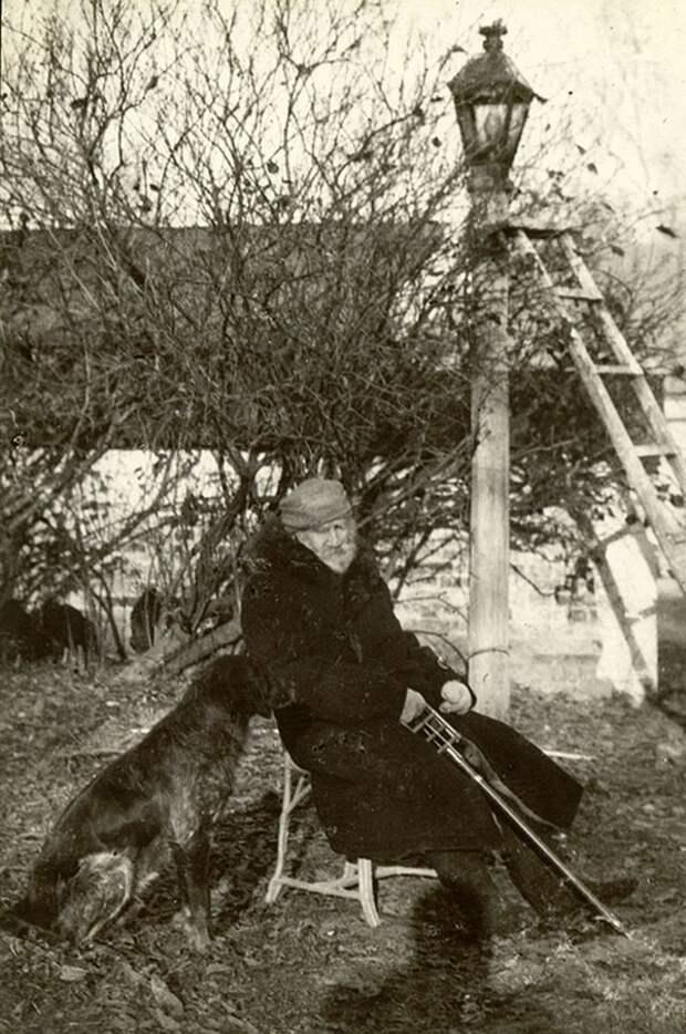 Лев Толстой 30