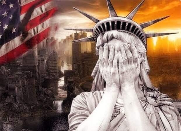 Sohu: у США есть три главных страха в отношении России