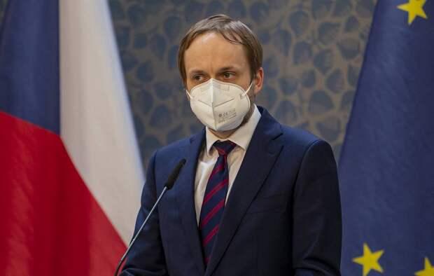 Чехия призывает Россию не считать ее недружественным государством