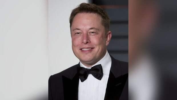 """Маск """"упал"""" в рейтинге богатейших людей мира из-за """"обвала"""" акций Tesla"""
