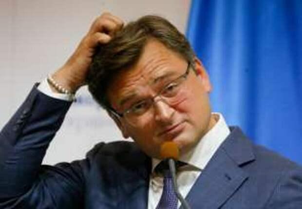 Кулеба пригрозил Путину и Байдену непризнанием договорённостей по Украине