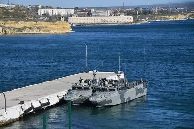 Депутат Госдумы назвал наглостью беспокойство НАТО о доступе в Азов и Черное море