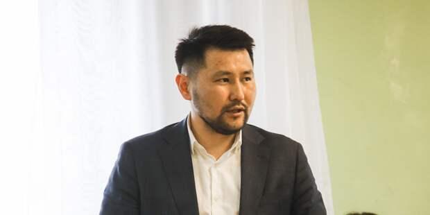 Григорьев побеждает на выборах в Якутске