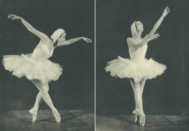 Черная жемчужина русского балета: как эмигрантка из Тифлиса покорила Ла Скала, Ковент-Гарден и Голливуд