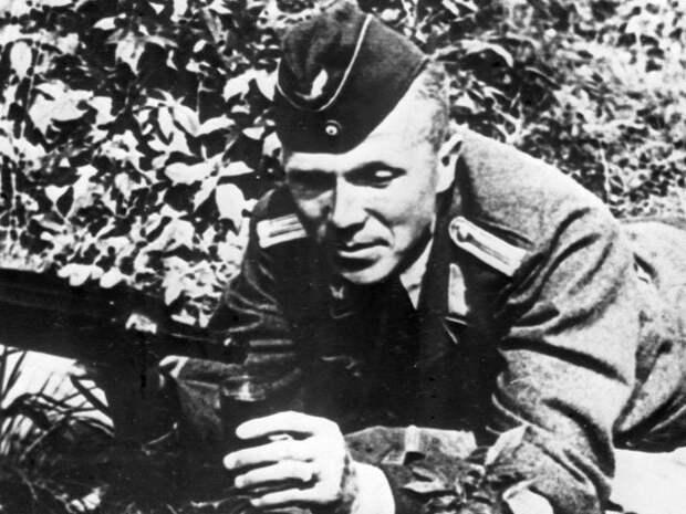 Какую сверхсекретную информацию добывала советская ГРУ во время войны