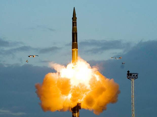 США встанет на колени перед российскими МБР