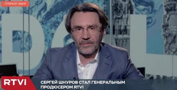Как Шнуров стал продюсером RTVi – как мой сосед-алкоголик генеральным директором