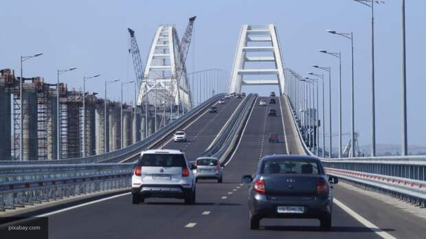 Три года Крымскому мосту: никто не верил, а Россия смогла