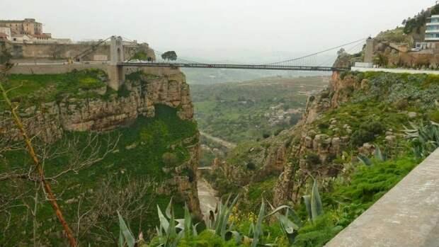 Красота на краю земли. Удивительные места неизведанной Африки