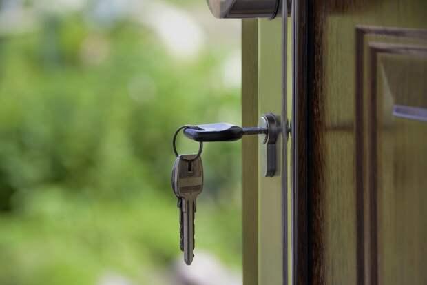 Квартиры для погорельцев в Севастополе могут купить уже в этом году