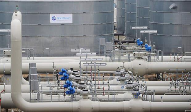 «Газпром» на«Северном потоке-2» сэкономит миллиард долларов