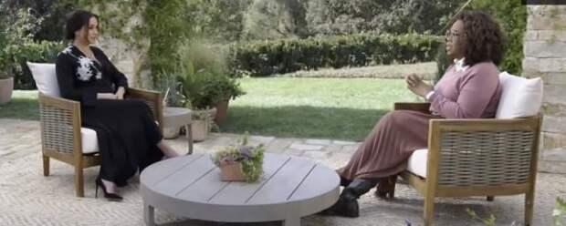 Меган Маркл раскритиковали в Сети за дорогостоящий наряд