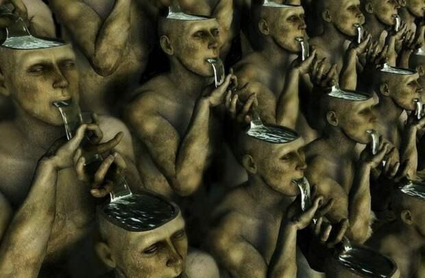 Юрий Селиванов: Урок одного заблуждения