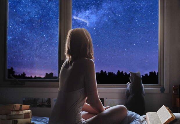 Секрет женского одиночества