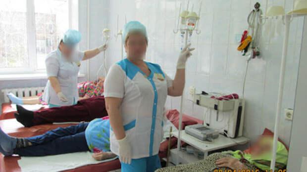 Стало известно, почему ковидный пациент вбольнице Волгодонска выбросился изокна