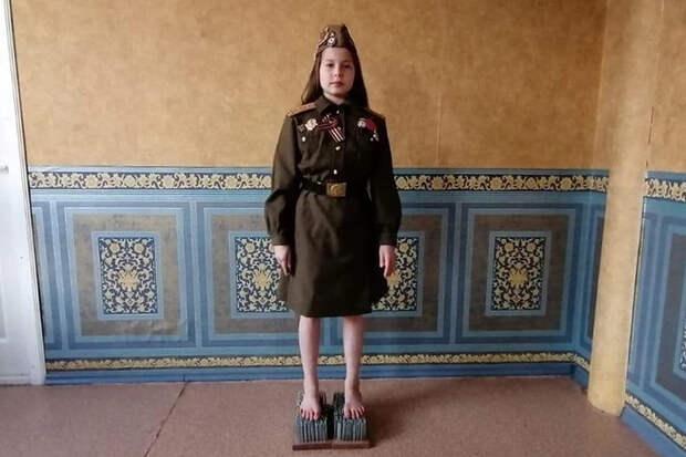 Андрей Нальгин. О жутком признаке последних дней России