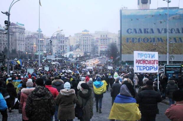 Украинских гастарбайтеров, работающих в РФ, назвали «бомбой замедленного действия»