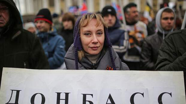 Венедиктов назвал регион, который войдет всостав РФпосле Крыма