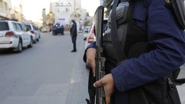 Полиция Саудовской Аравии изъяла крупную партию наркотиков
