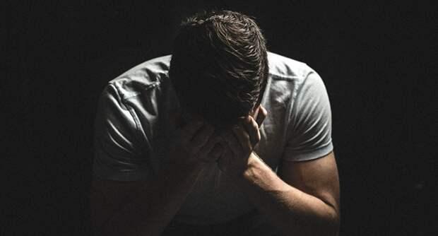 Почему мужчинам сложнее перенести расставание