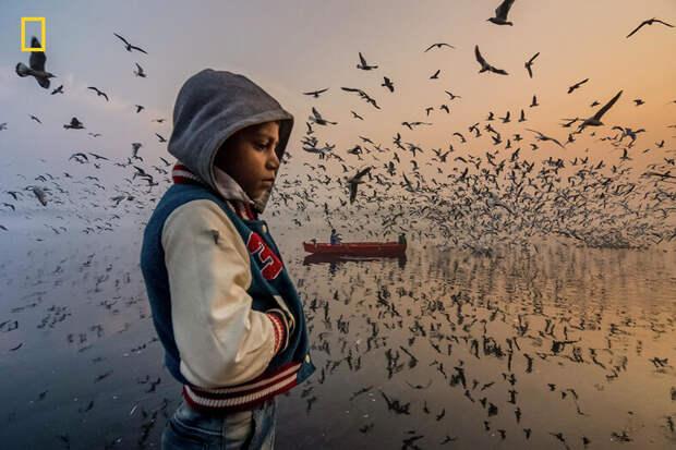 Лучшие тревел-фотографии со всей планеты