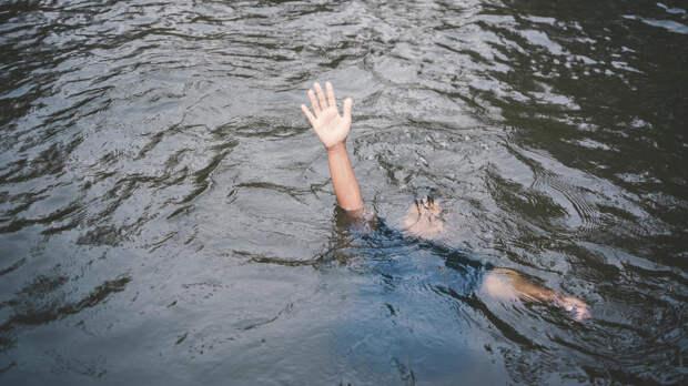 Второго за день тонущего человека спасли из Москвы-реки