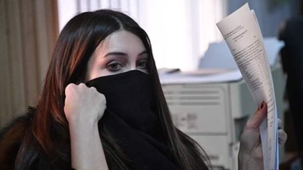 """""""Что уж мелочиться"""": Понадеявшейся на Путина Маре Багдасарян посоветовали иную защиту"""