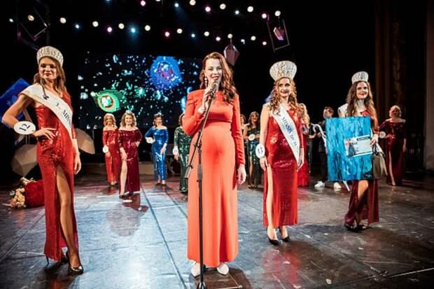 В международном конкурсе красоты выиграла жительница Сочи