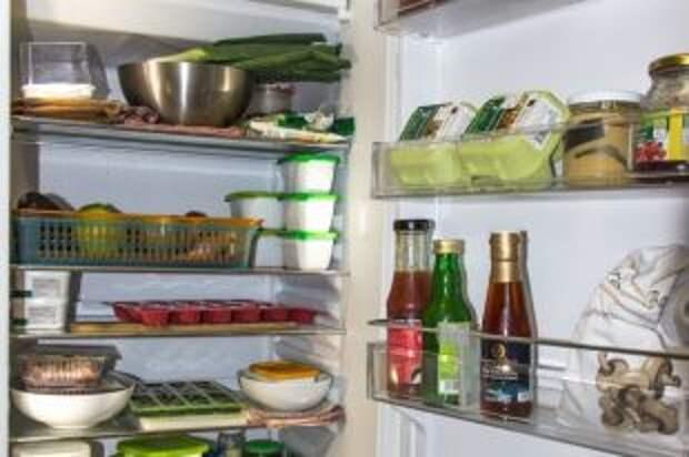 Как заменить продукт в рецепте?